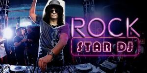 Rock Star DJ Slash