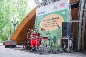 14.07.16 Радио Jazz продолжает на Джазовые субботы