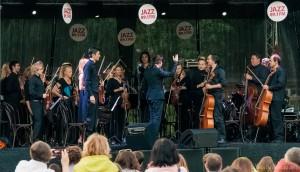 10.08.2016 Радио Jazz 89.1 FM идет на Фестиваль джаза и фламенко