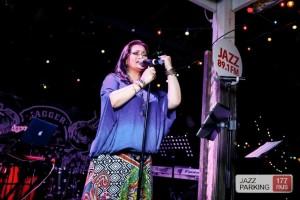 21.02.2017 Радио JAZZ 89.1 FM представляет открытие сезона Jazz Parking