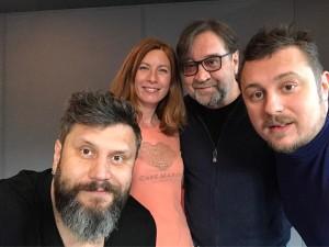 Шувчук&подъёмники