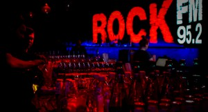 ROCK FM 10 лет!