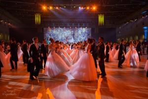 17.05.2017 Венский Бал пройдет в Гостином Дворе при поддержке Радио JAZZ 89.1 FM