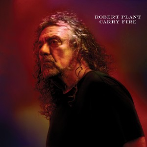 ROBERT PLANT Carry Fire