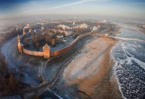 20.12.2017_Началось вещание Радио JAZZ в Великом Новгороде