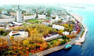 12.04.2018_Началось вещание Радио JAZZ в Архангельске
