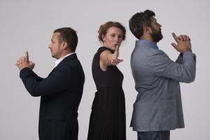 «Подъёмники» приглашают на pre-party «Чартовой Дюжины» 2019 в Санкт-Петербурге