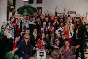 Более двух сотен участников сразились в Новогоднем QUIZ от ROCK FM