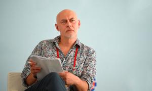 Михаил Иконников расскажет о мире джаза с экранов телевизоров