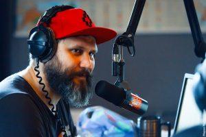 На НАШЕм радио оценили приходШнуровав советГДпо культуре