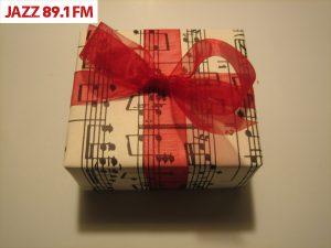 Радио JAZZ 89.1 FM дарит музыкальные подарки!