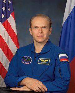 «Подъёмники» уходят в космос: 100-й космонавт России  Олег Котов — на НАШЕм Радио!